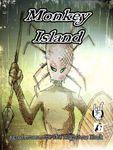RPG Item: Monkey Island