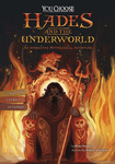 RPG Item: Hades and the Underworld: An Interactive Mythological Adventure