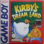 Video Game: Kirby's Dream Land