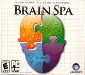 Video Game: Brain Spa