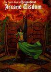 RPG Item: DragonQuest: Arcane Wisdom