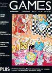 Issue: Games International (Issue 11 – December 1989)
