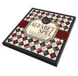 Board Game: Alfabet Spel