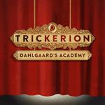 Board Game: Trickerion: Dahlgaard's Academy
