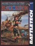 RPG Item: More Tales of the Black Widow