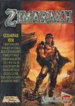 RPG Item: Zimarakh