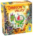 Board Game: Dragon Valley