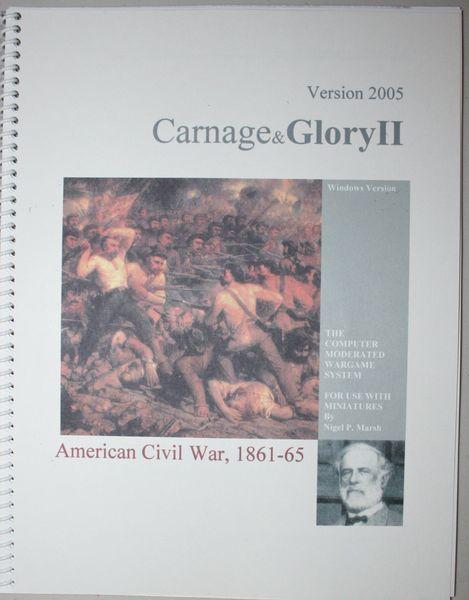 Carnage and Glory
