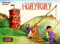 Board Game: Hurlyburly