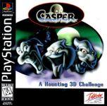 Video Game: Casper