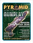 Issue: Pyramid (Volume 3, Issue 57 - Jul 2013)