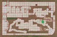 Board Game: Caverns of Doom