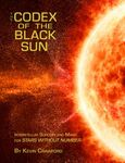RPG Item: The Codex of the Black Sun