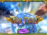 Video Game: Air Mail