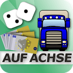 Video Game: Auf Achse - The Logistics Board Game