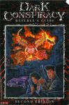 RPG Item: Dark Conspiracy Referee's Guide