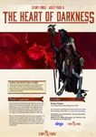 RPG Item: StoryForge: Asset Pack 06: The Heart of Darkness