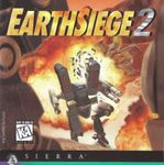 Video Game: Earthsiege 2