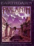 RPG Item: Parlainth: The Forgotten City