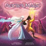 Board Game: Aether Magic