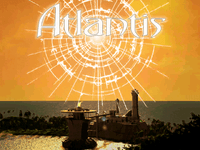 Video Game: Atlantis: The Lost Tales
