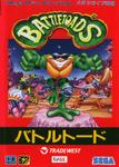 Video Game: Battletoads (1991)