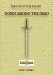 RPG Item: Down Among The Dead