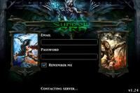 Video Game: Shadow Era