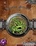 RPG Item: Monsters Unleashed V.4