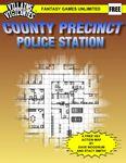 RPG Item: County Precinct Police Station