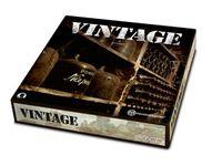 Board Game: Vintage