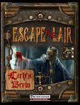 RPG Item: Escape The Lair