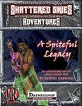 RPG Item: A Spiteful Legacy