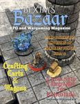 Issue: Bexim's Bazaar (Issue #24 - Dec 2020)