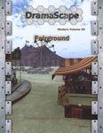 RPG Item: DramaScape Modern Volume 38: Fairground