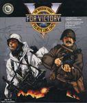 Video Game: V for Victory: Velikiye Luki