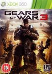 Video Game: Gears of War 3