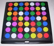 Board Game: Hepta