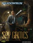 RPG Item: Spy Games