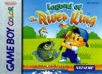 Video Game: Legend of the River King