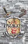 RPG Item: Dragon and Warrior
