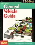 RPG Item: Ground Vehicle Guide