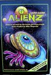 Board Game: Alienz