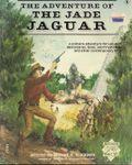 RPG Item: The Adventure of the Jade Jaguar