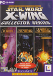 Video Game Compilation: Star Wars:  X-Wing Collector's Series