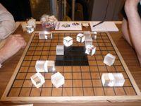 Board Game: SFIRS