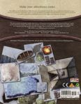 RPG Item: DN1: Dungeon Tiles: Caverns of Icewind Dale