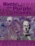 RPG Item: Battle for the Purple Islands