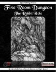 RPG Item: Five Room Dungeon: The Rabbit Hole