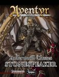 RPG Item: Underworld Classes: Stonespeaker